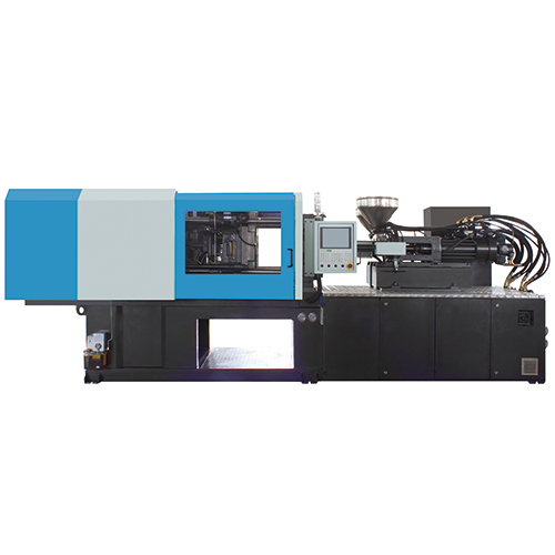 Cps270 dual-color injection molding machine