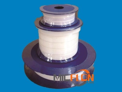 Ptfe expanded or elastic tape