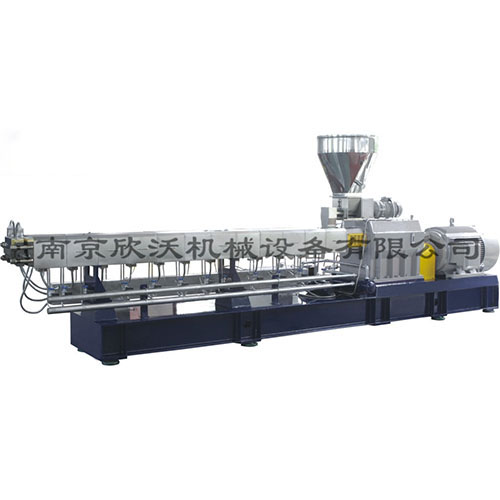 Tsb standard twin-screw extruder