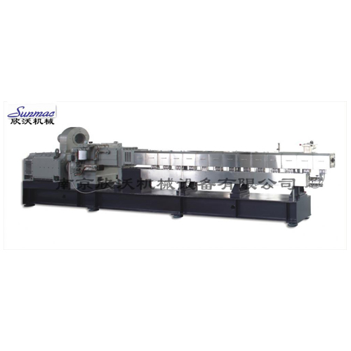 Tss super performance twin screw extruder