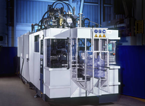 Keb blow molding machines