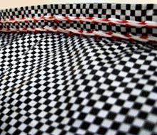 PP Woven Fabrics with Checks Design_2