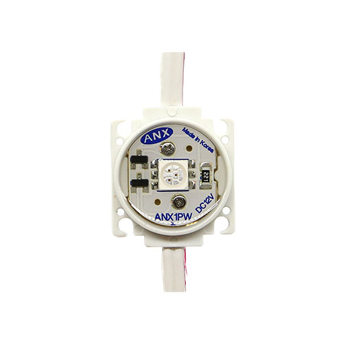 Epoxy type 1p (anx1pb)- led module