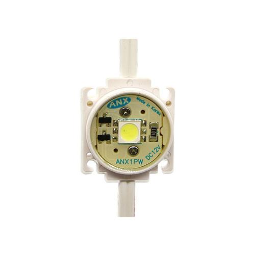 Epoxy type 1p (anx1py)- led module