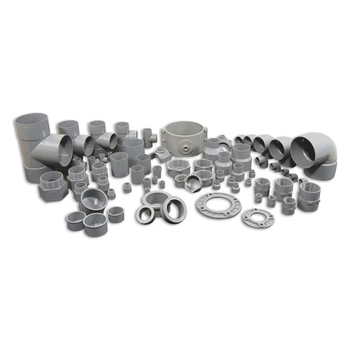 Moulded Fittings	_2