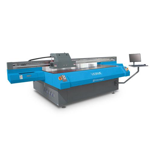 Uv printer (verve)