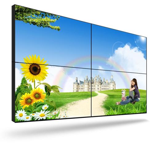 55 video wall ultra slim bezel 1.8mm
