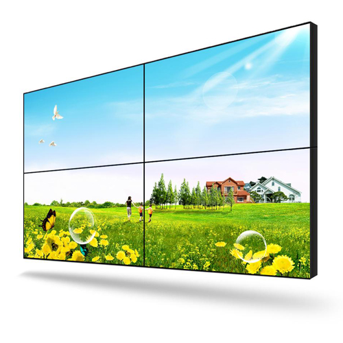 55 video wall ultra slim bezel 3.5mm