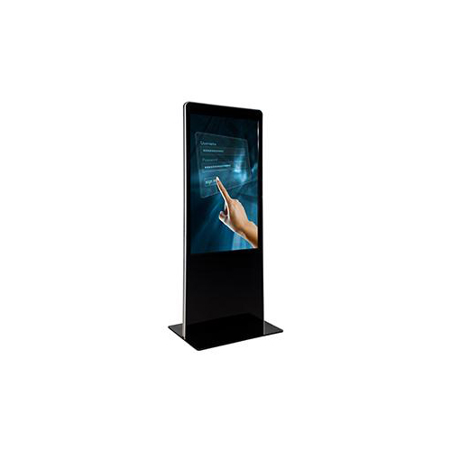 Digital signage (touch kiosk)