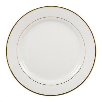Coated plate