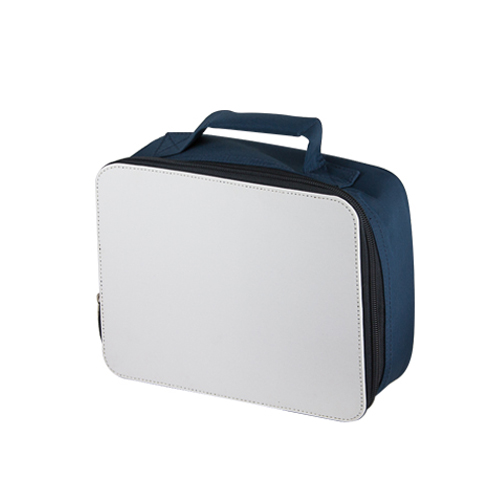 Sublimation insulated lunch bag