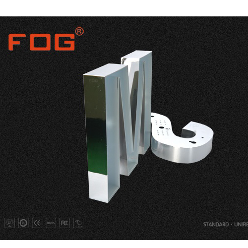 Injection molding shell-2