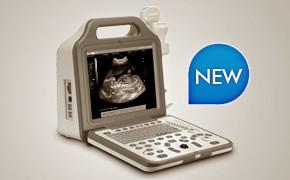 N3 black & white ultrasound system