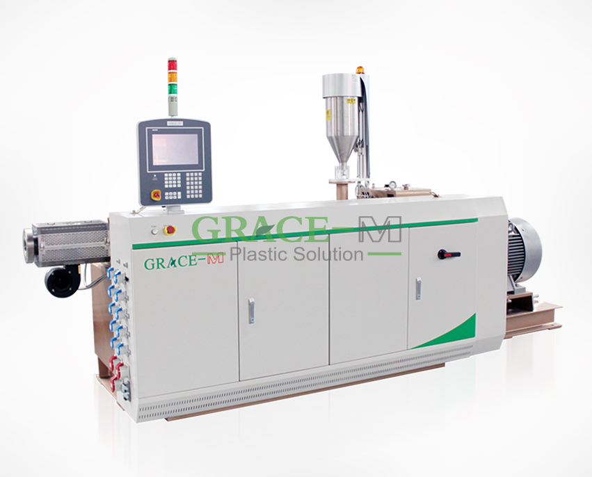 HDPE Pipe Extrusion Line_2
