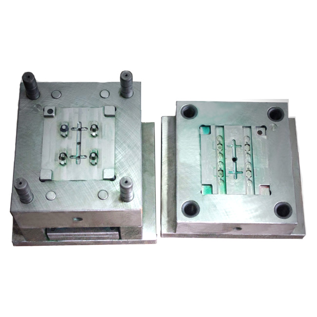 Electronic appliance Mould_2