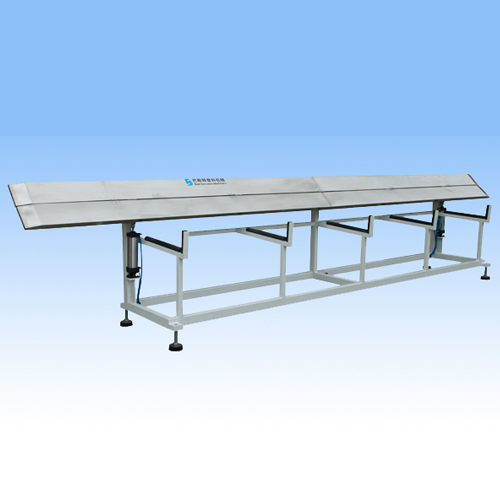 Sharping table