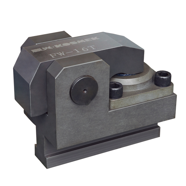 The fw series hydraulic clamping system