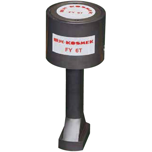 The FY Series Hydraulic Clamping System_2