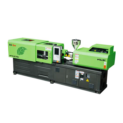 Plastic Injection Moulding Machine_2
