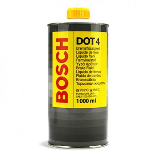Bosch brake fluid dot 500 ml