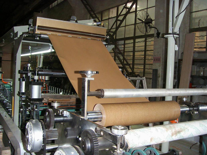 PE,PP and Wood,PVC and Wood(foamed) Panel Extrusion Line_2