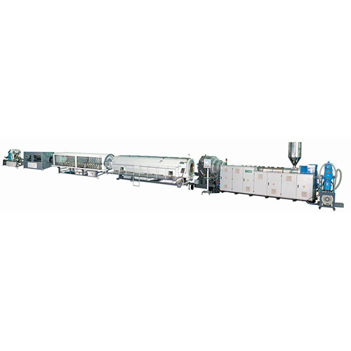 Pipe Extrusion Line_2