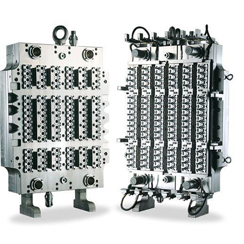 96 Cavity Preform Mould_2