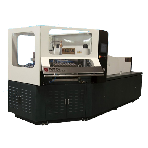 MSZ45PET Injection Blow Molding Machine_2