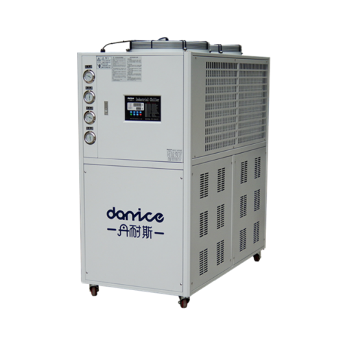 Air cooled scroll glycol chiller_2