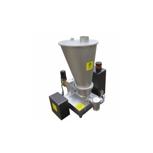 Power feeding machine