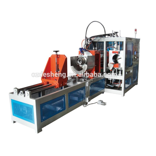 Semi-automatic belling machine ds250b