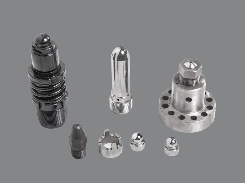 Screw head and other accessories-a8