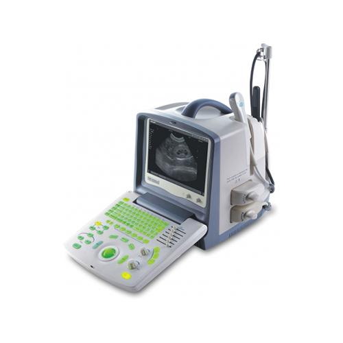 Emp-2000 vet  black & white veterinary ultrasound system