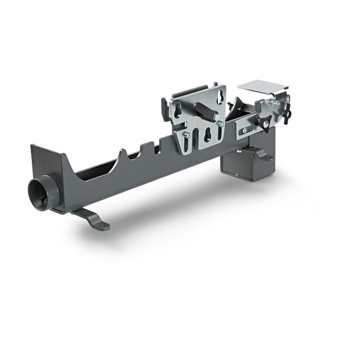 Grit ghbd-module for stationary belt grinding