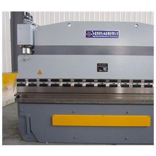 Cnc electro-hydraulic synchronous press brake