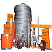 Superon stainless steel welding wires