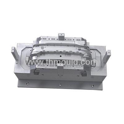 Taizhou Huangyan Tianhui Mould Co., Ltd_2