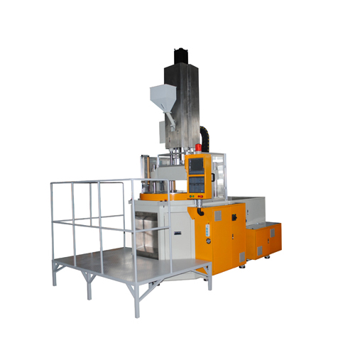 Electric injection molding machine_2
