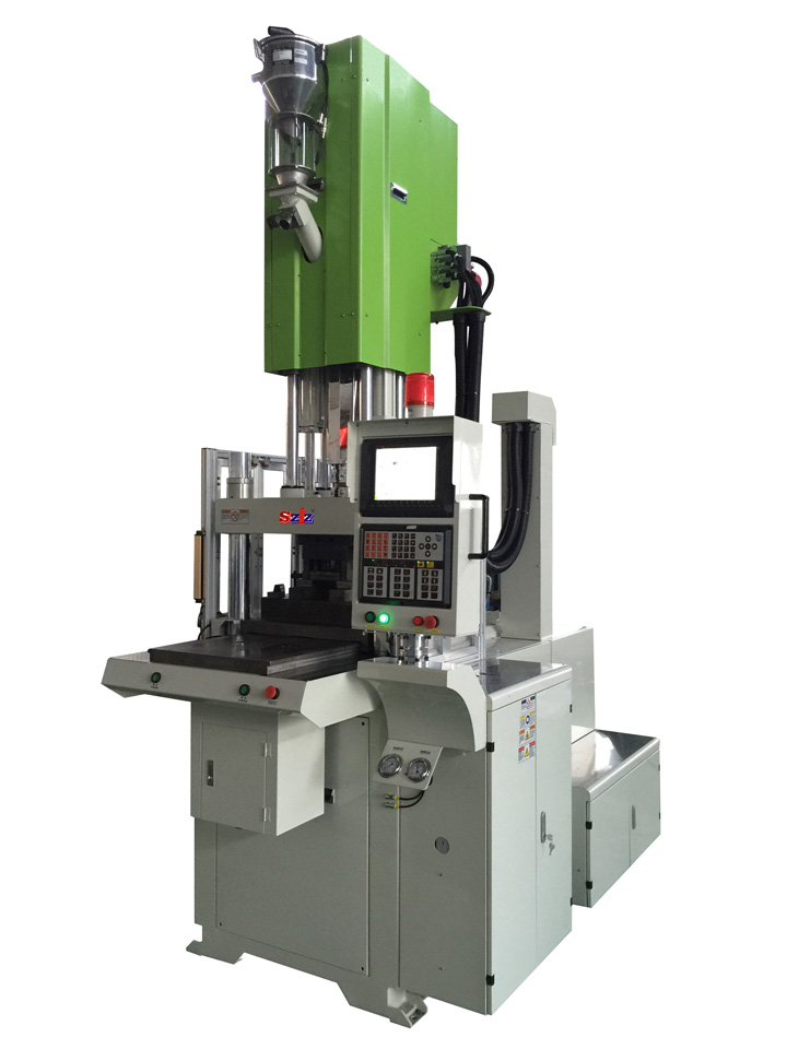 High precision injection molding machine_2