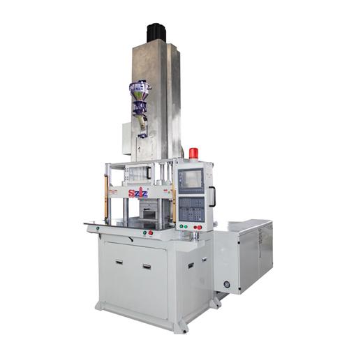 Precision injection molding machine_2