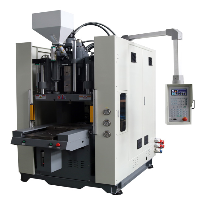 Seal injection molding machine_2