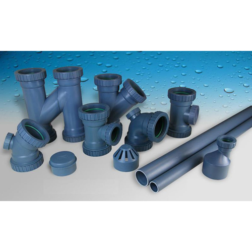 LIC  PP for Mute Drainage Pipes——LPM6_2