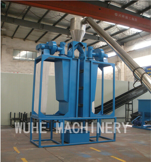 PET Pottle Recycling Washing Production Line_3