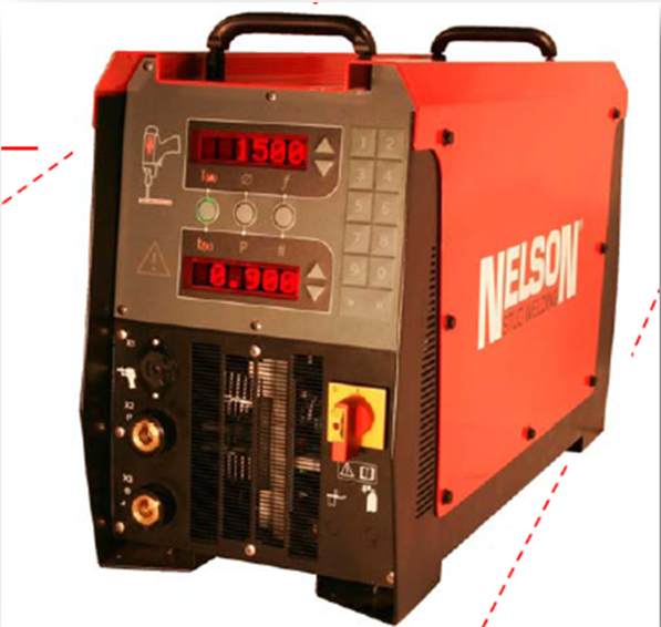 STUD WELDING  Power Source N 1500i_2