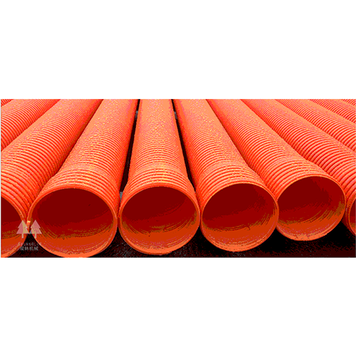 Composite Enhanced Double Wall Corrugated Pipe CM_2