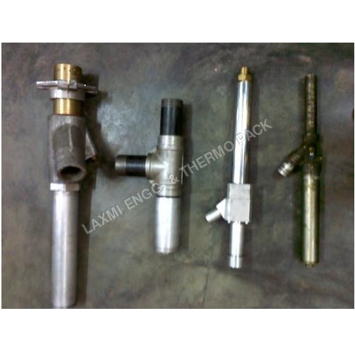 Thermocol machine parts
