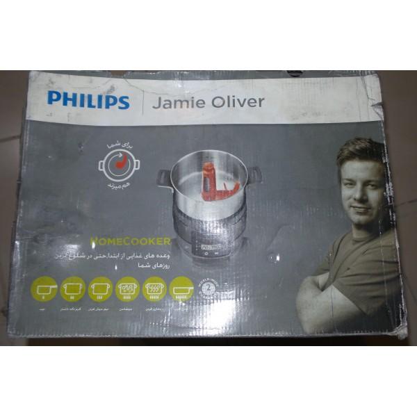 PHILIPS JAMIE OLIVER HOMECOOKER HR1040/91_4