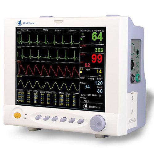 Classic-120 Multi-Parameter Monitor_2