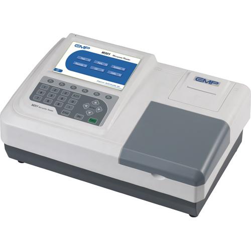 M201 Microplate ELISA Reader_2
