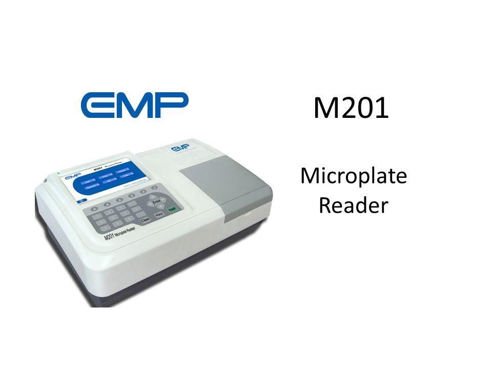 M201 Microplate ELISA Reader_3